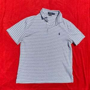 Polo Ralph Lauren Pima Soft Touch Polo Sz LG
